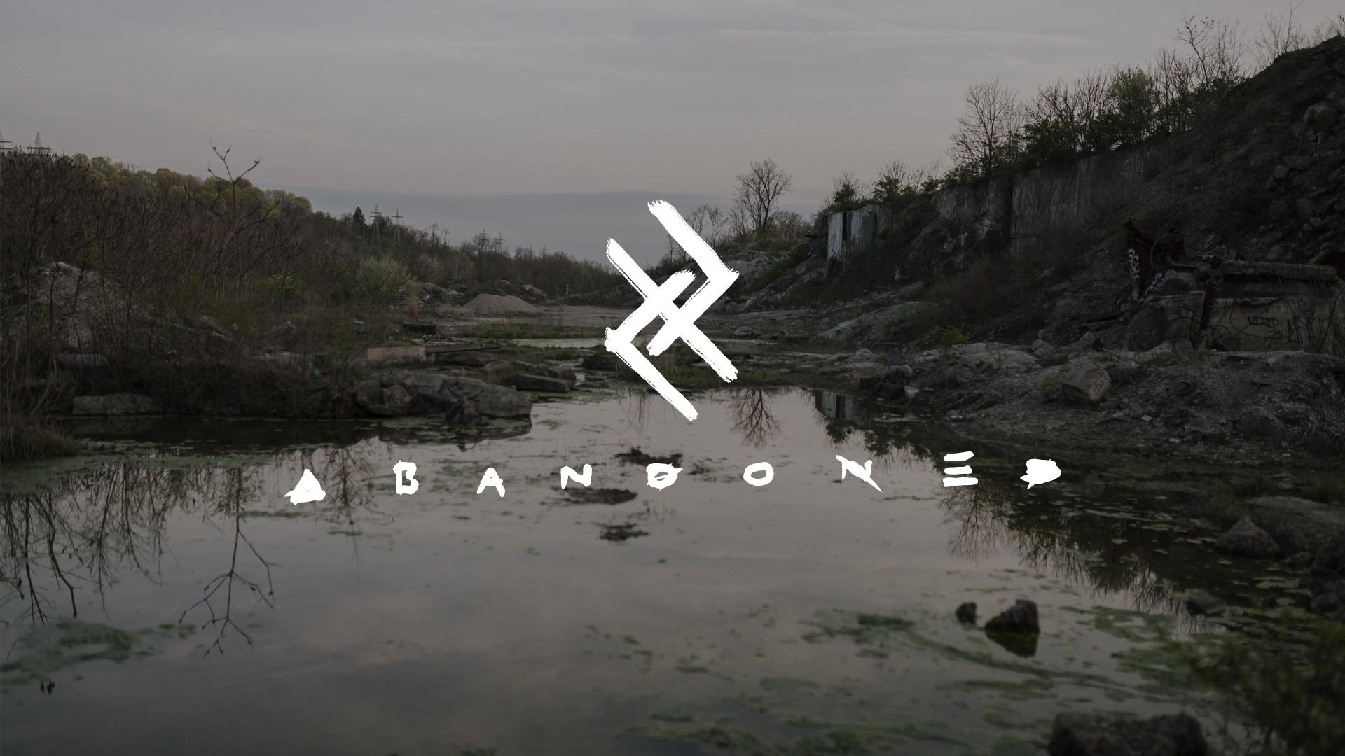 Nomadik Projekt - Born Explorers: Abandoned